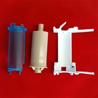 SET: Lift Spool Assembly for Duette Easyrise made BEFORE Sep 2007. Hunter Douglas. 7300304000