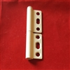 Interpanel Hinge Assembly for Shutter. LEFT or RIGHT. WHH03009. WHH04009