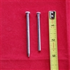 "Pin for Shutter Hinge. Select 2.5"" long OR 3.0"" long. S601P.  WHH55010"