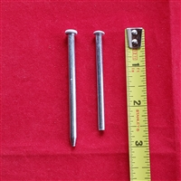 "Pin for Shutter Hinge. Select 2.5"" long OR 3.0"" long"