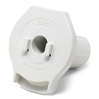 "ZMC XL20 CLUTCH FOR Z Tube, HOOK Mount. ROLLER SHADE, Fit 1 1/2"" TUBE"