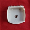 "EZROLL Clutch Cover End Cap for Roller Shade, 3.5"" x 3.5"""