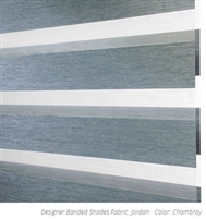 Banded Shade by Hunter Douglas