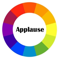 Applause Honeycomb Fabric & Color