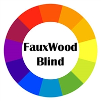Faux Wood Everwood Color