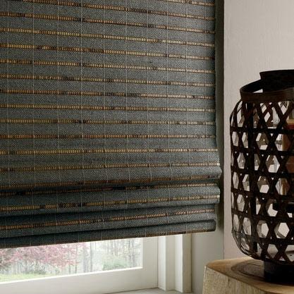 Provenance Natural Woven Wood Shade