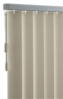 Vertical PVC Blind