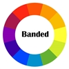 Banded Shade - Fabric & Color