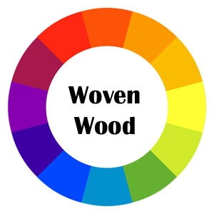 Woven Wood Provenance - Fabric & Color