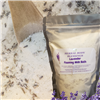Lavender Foaming Milk Bath