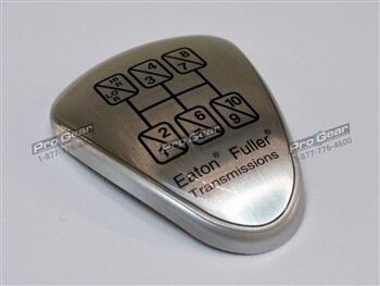 5586109 Eaton Fuller Shift Knob Medallion For Super 10