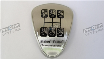 RT6613 Eaton Fuller Shift Medallion P/N: 5586111