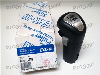 Eaton Fuller Transmission 18 speed Shift Knob.