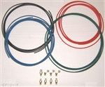 Eaton Fuller transmission 4 line air line kit