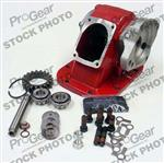 Chelsea Gasket & Install.  P/N: 328948-18X or 32894818X PTO parts