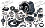 Genuine Eaton Kit-Whl Diff Case P/N: 121807