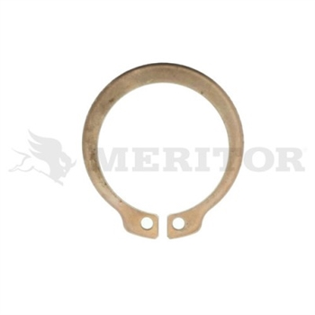Rockwell Snap Ring #06121A P/N: 1779P770 brake parts