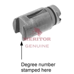 Rockwell Meritor Plunger Anc Lh  P/N: 2297C5333