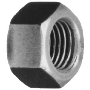 Rockwell Nut  P/N: R005964 brake parts