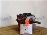FS5106A Eaton Fuller 6 Speed Transmission