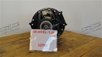 RR20145, 5:29 Rockwell Meritor Differential.