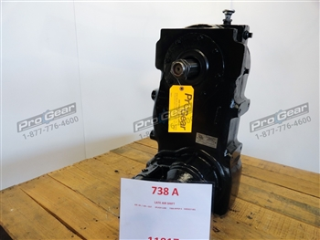 spicer 738-A transfer case