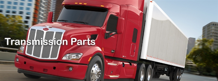 Heavy-Duty Truck Transmission Repair Parts