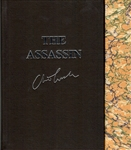 Cussler, Clive & Scott, Justin - Assassin, The (Limited, Lettered)
