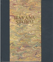 Havana Storm by Clive Cussler & Dirk Cussler | Signed & Numbered Limited Edition UK Book