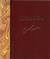Medusa by Clive Cussler & Paul Kemprecos | Double Signed & Lettered Limited Edition Book