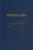 Cussler, Clive & Cussler, Dirk | Odessa Sea | Signed & Numbered Limited Edition Book