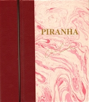 Cussler, Clive & Morrison, Boyd - Piranha (Limited, Numbered)