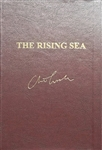 The Rising Sea by Clive Cussler & Graham Brown | Signed & Numbered Limited Edition Book