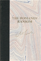 Cussler, Clive & Burcell, Robin | Romanov Ransom, The | Double-Signed Numbered Ltd Edition