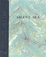 Cussler, Clive - Silent Sea, The (Limited, Lettered)