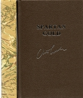 Cussler, Clive & Blackwood, Grant - Spartan Gold (Limited, Lettered)