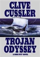 Cussler, Clive - Trojan Odyssey (Limited, Numbered)
