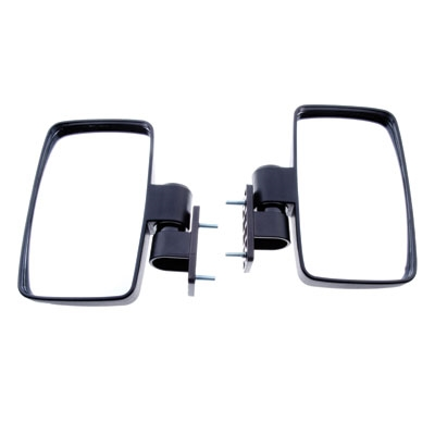 "Cipa UTV Side Mirror Kit (1.75"" bars)"