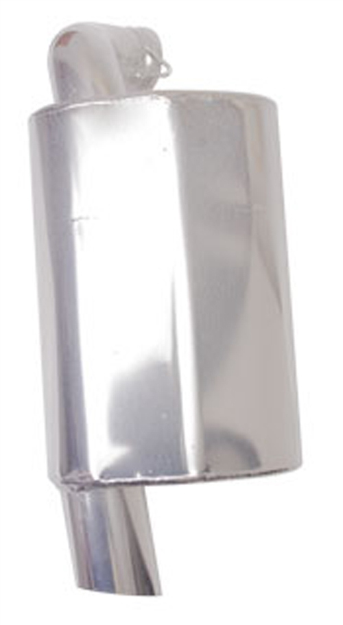 Polaris 800 HO Axys Pro RMK SLP Lightweight Silencer 09-319