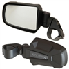 "Seizmik Pursuit Side View Mirrors for 2"" Roll Cages"