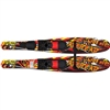 Airhead Wide Body Ski, 135cm