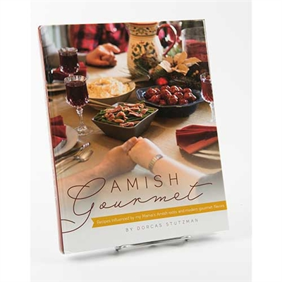Amish Gourmet Cookbook - Amish recipes | Amish Country Cookbooks