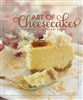 The Art of Cheesecakes with complimentary drinks | Amish Country Cooks in Ohio