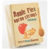 Apple Pie and Apron Strings Cookbook | Amish Country Cookbooks