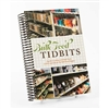 Bulk Food Tidbits Cookbook | Amish Country Cookbooks