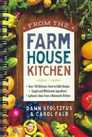 From the Farmhouse Kitchen Cookbook
