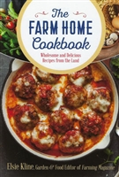 The Farm Home Cookbook