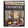 Favorites of Sunset Home Cooking by David & Esta Hershberger Family