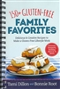 150+ Gluten Free Family Favorites