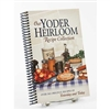 Our Yoder Heirloom Recipe Collection Cookbook | Amish Country Cookbooks